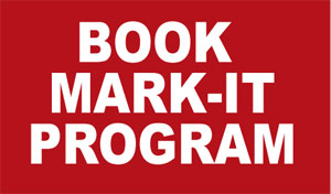 Bradley's Book Mark-It Program